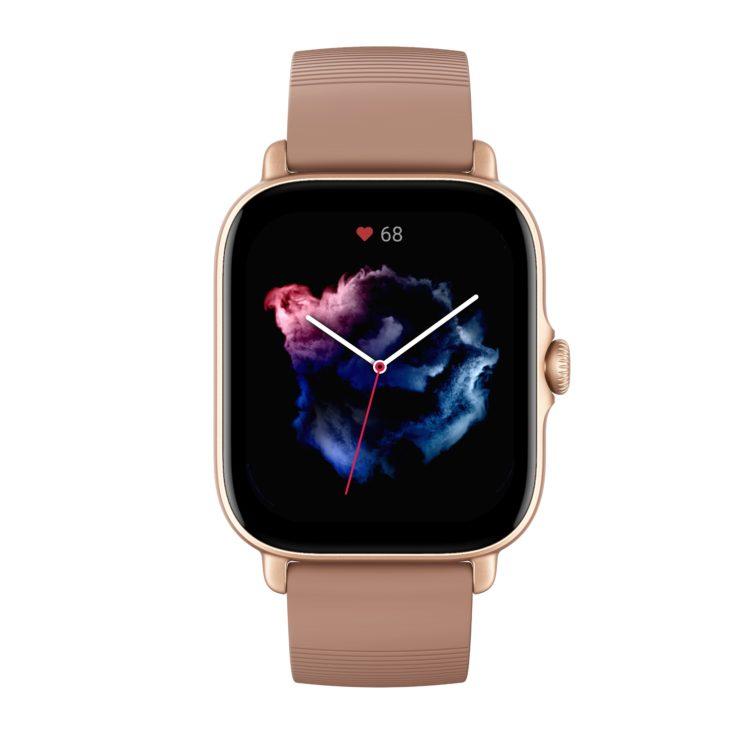 Amazfit GTS 3 Smartwatch Display