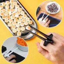 Finger sticks Application
