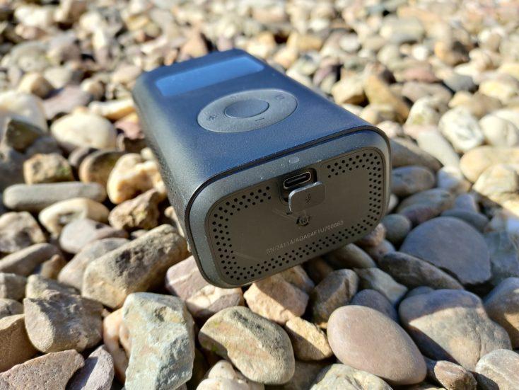 Mijia Air pump 1S USB-C