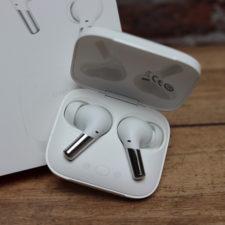 OnePlus Buds Pro Headphones Rear Side