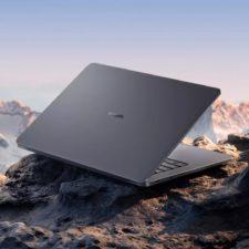 Xiaomi Notebook Pro X 14 Lid