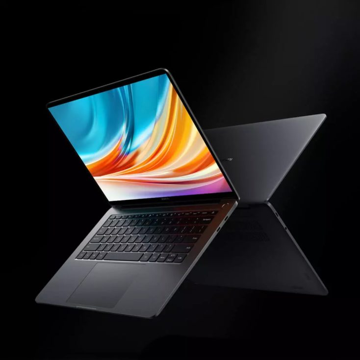 Xiaomi Notebook Pro X 14 Product image