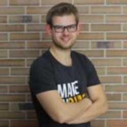 Profilbild von Timm